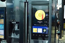 samsung refrigerator touch screen. samsung refrigerator touch screen i