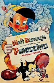 Pinocchio (1940) - IMDb
