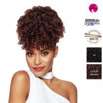 Modèles De Postiches à Poser Sur Cheveux Crépus Frisés