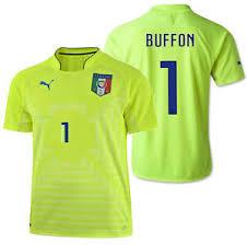Fifa Jersey Details Cup Italy Gianluigi 2014 Goalkeeper World Puma Buffon About