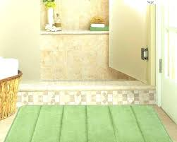 bathroom runner bathroom rug runner bathroom rug runner large size of inch white bath rug memory bathroom runner rug