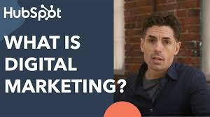 The Who, What, Why, & How of Digital Marketing