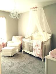 baby nursery pink and grey baby girl nursery chandelier for photo 7 of 8 girly
