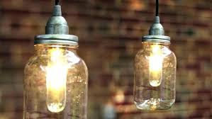 ball jar lamp jar chandelier kit a mason jar lid lighting kit with ft black up ball jar hanging lights