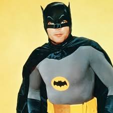 Adam West obituary | Batman | The Guardian