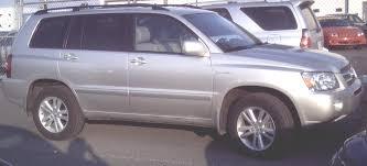 File:Toyota Highlander 2006.jpg - Wikimedia Commons