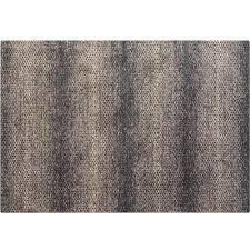 carpet flooring texture. Modern Weave Fresno Collection Brown Grey Textured Floor Rug Microfiber Carpet FRE03 Weave- Flooring Texture