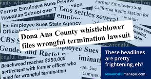 Questions About Employment 8 Critical Legal Termination Questions To Ask Before You Fire Someone