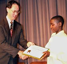 defense gov news article th grader wins african american history 6th grader wins african american history essay contest