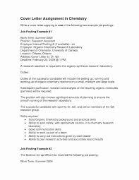 Cover Letter For Science Teacher Position New Fresh Graduate