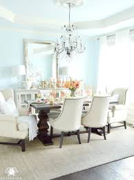 blue and white dining room ideas grey blue and white dining room ideas59 ideas