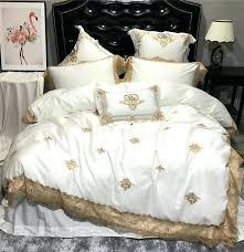designer bed linen luxury cotton bedding set king size designer bedding queen duvet cover set cotton