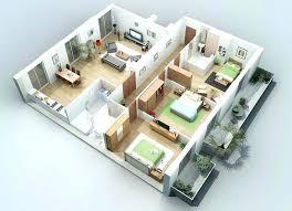 3d House Design Software Office Large Size Marvelous Home Plans 3 ...