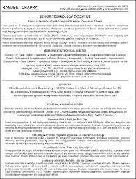 10 Senior Project Manager Resume Examples Cover Letter