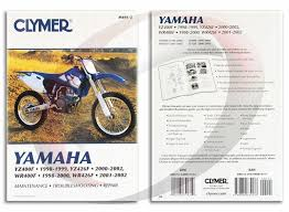2000 2002 yamaha yz426f repair manual clymer m491 2 service shop 2000 2002 yamaha yz426f repair manual clymer m491 2 service shop garage