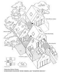 43 best selected house plans images on pinterest square feet Home Hardware House Plans Nova Scotia flexible expandable house plan by architect donald macdonald Nova Scotia People