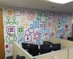 office wall murals. Wall Murals For Office. Top Office Brooklyn With Corporate Graphics M