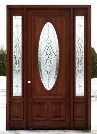 exterior glass door majestic glass exterior glass door with oval sierra glass 36 exterior door with blinds between glass