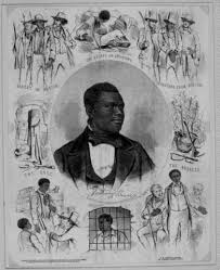 Famous Abolitionists Influence Of Prominent Abolitionists The African American