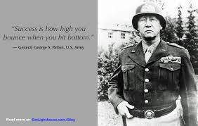 General Patton Quotes Best 48 Military Leader Quotes Any Manager Can Learn From