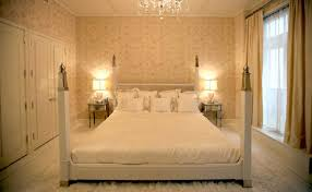 ... Inside Gwyneth Paltrow New York Bedroom   Design By Roman And  Williams