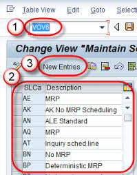 Schedule Line Category Determination Tutorial: SAP VOV6