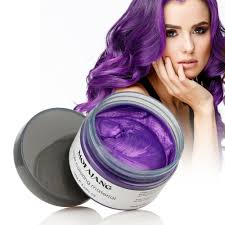 One Time Women Men Hair Color