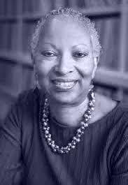 Toni Randolph – East Side Freedom Library