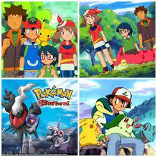 All Pokemon Movie In Hindi Watch Online