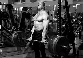 Image result for Not doing the Front Squat more often deadlift