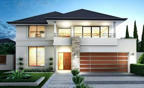 two story house plans perth fresh narrow lot home designs perth small lot homes new modern