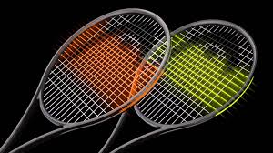 String Pattern Tennis