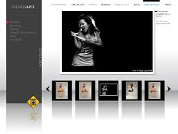 Photography Websites Templates Photography Website Templates Ana Benson 19
