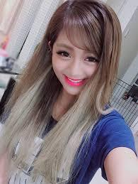 めっちゃレア前髪ありの凪公開ギャルのヘアアレンジ紹介 Egg 公式