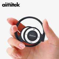 <b>Aimitek</b> Q13S <b>TWS Bluetooth</b> 5.0 Headset Mini Twins Wireless ...
