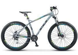 "<b>Велосипед Adrenalin D</b> 27.5"" V010 (2019), рама 18"