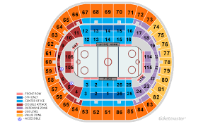 53 Organized Seating Chart For Veterans Memorial Arena