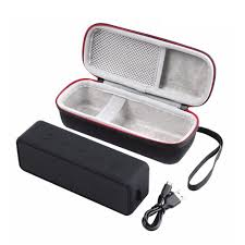Portable Shockproof Carrying Storage Box Bag Pouch for ANKER ...