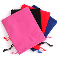 Wholesale <b>Velvet Pouches</b> X for Resale - Group Buy Cheap <b>Velvet</b> ...