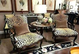 giraffe furniture. Leopard Print Chairs New Giraffe Animal Images Projects Plenty Intended For 8 Furniture: Furniture