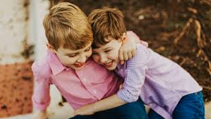 Image result for pictures of verses jesus gentleness with children