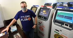 Bitcoin atm locations nyc, buy & sell bitcoin; Chainbytes A Bitcoin Atm Provider Based In Lehigh Valley Photos The Morning Call