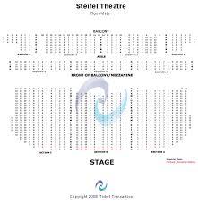 Salina Bicentennial Center Seating Chart Faithful Stiefel Theatre Seating Chart Fox Seating Chart St