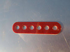 evh pickup evh frankenstrat frankenstein red phenolic pickup top