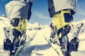 Как выбрать горнолыжные <b>ботинки</b> | Всё про горные лыжи ...