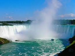 2 day toronto 1000 islands and niagara falls summer tour from montreal ottawa