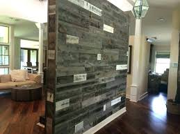 stikwood wall reclaimed weathered wood wall reclaimed weathered wood wall covering stikwood half wall stikwood wall