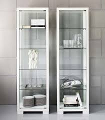 display cabinets with glass doors white display cabinet with glass doors