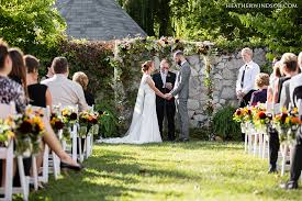 ruthven park wedding