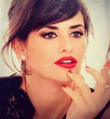 looking for a similar red shade lipstick that penelope cruz is wearing seenit